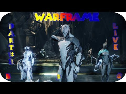 Let's play) WarFrame part#2 Free gift card giveaway. - http ...