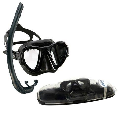 Cressi Professional Scuba Diving Equipment Gear Computer Regulator Octopus Wetsuit Mask Fin S Scuba Diving Equipment Diving Equipment Diving Snorkeling Masks