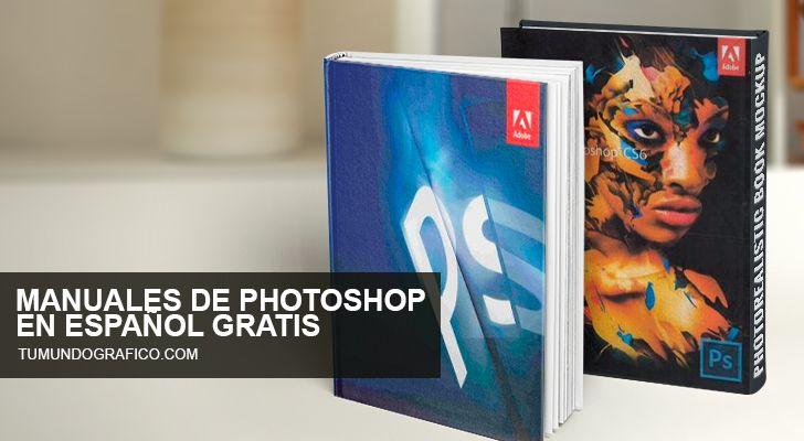 6 manuales de photoshop en espa ol pdf gratis for Manuales de cocina en pdf gratis