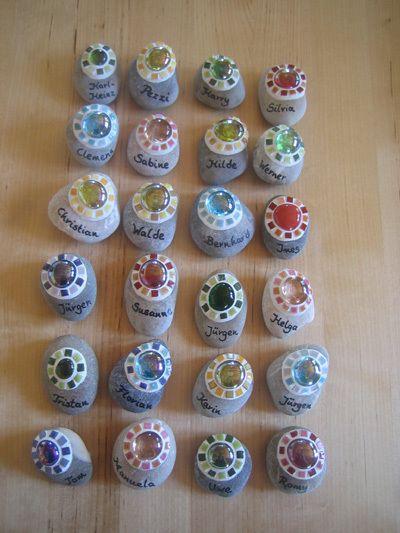 Spiel Mit 64 Steinen