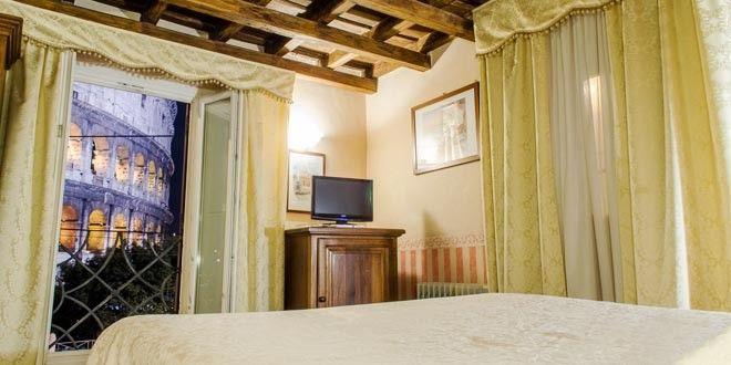 Tutti gli Hotel disponibili per Capodanno 2015 a Roma ...