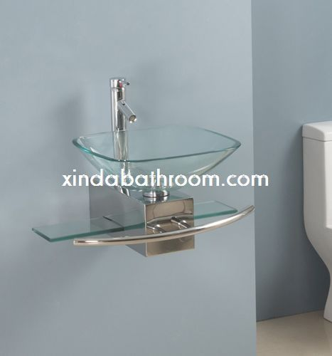 Xinda Bathroom Cabinet Co Ltd Provide The Reliable Quality Glass
