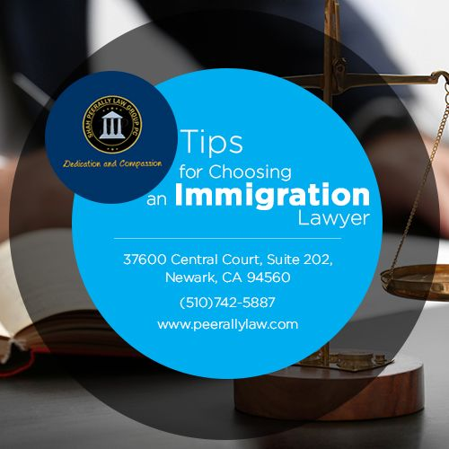 Tips for choosing an immigration lawyer | Immigration Lawyer ...