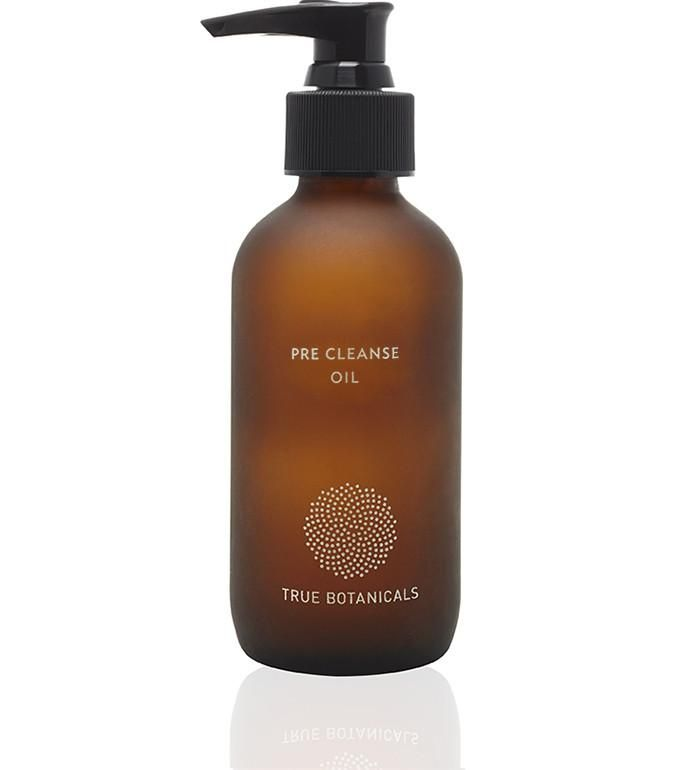 Pre Cleanse Oil In 2019 True Botanicals Beauty Cleanser Toner