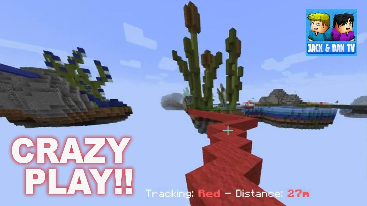 Today Weu0027re Playing Minecraft Bedwars 4v4!! Come And Join Us! We Love Crazy  Bedwars! Watch Our New Minecraft Bedwars 4v4 Video Please Support Us Byu2026