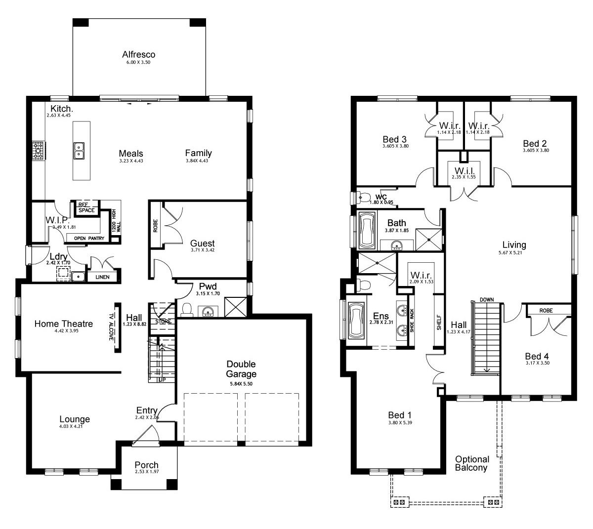 Lifestyle Designer Homes Kellyville