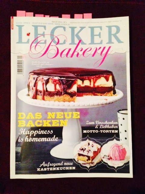 Live Love Bake: Ein Stück vom Glück