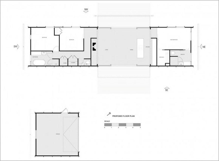 Emejing Modular Beach House Plans Images - 3D house designs ...