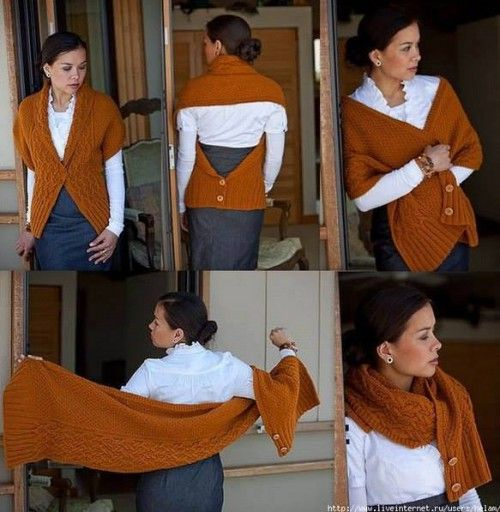 Deze sjaal heb ik als voorbeeld geplaatst. Maar ik heb er geen patroon van.  Maar wel zeer mooi!
