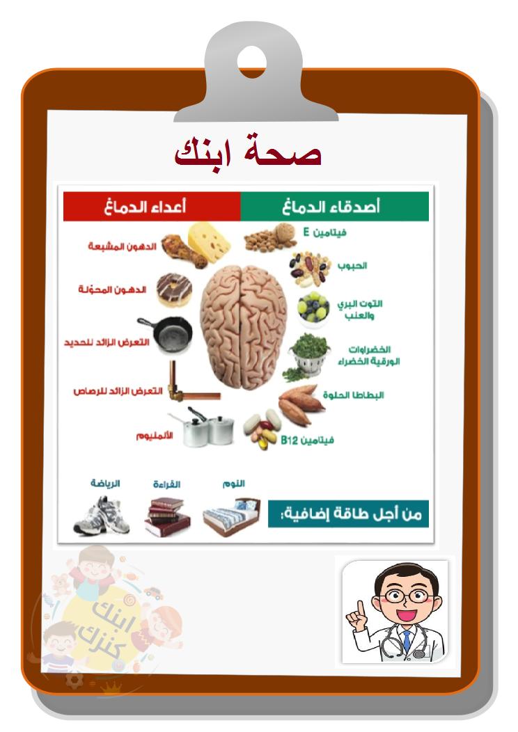 نصائح تضمن لأطفالكم تغذية صحية ومتوازنة Food Bread B12