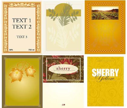 47 best ideas about Wine Wine Labels – Free Wine Label Design