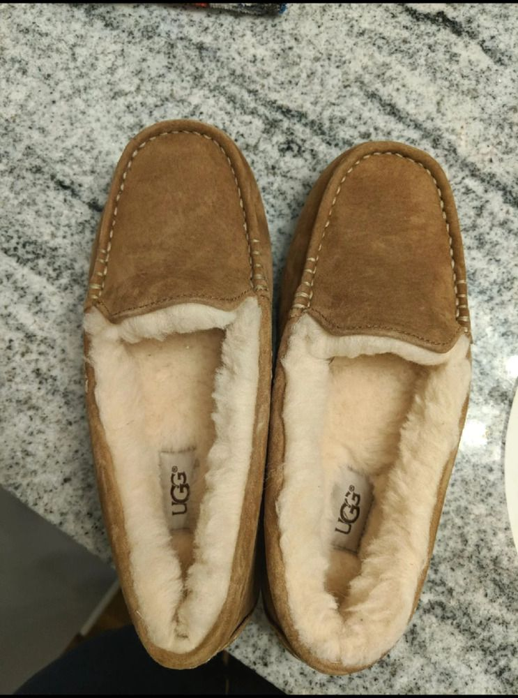 1af64a0d5b5 UGG Women's Ansley Moccasin #fashion #clothing #shoes #accessories ...