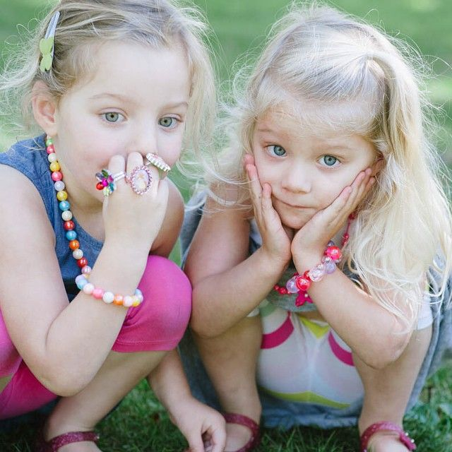 It's tough being 3. #twins #ellephotographs