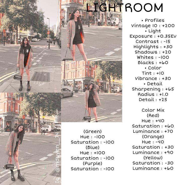 Lightroom Cc Rumus Tutorial In 2020 Lightroom Presets Tutorial Photo Editing Lightroom Lightroom Presets Portrait