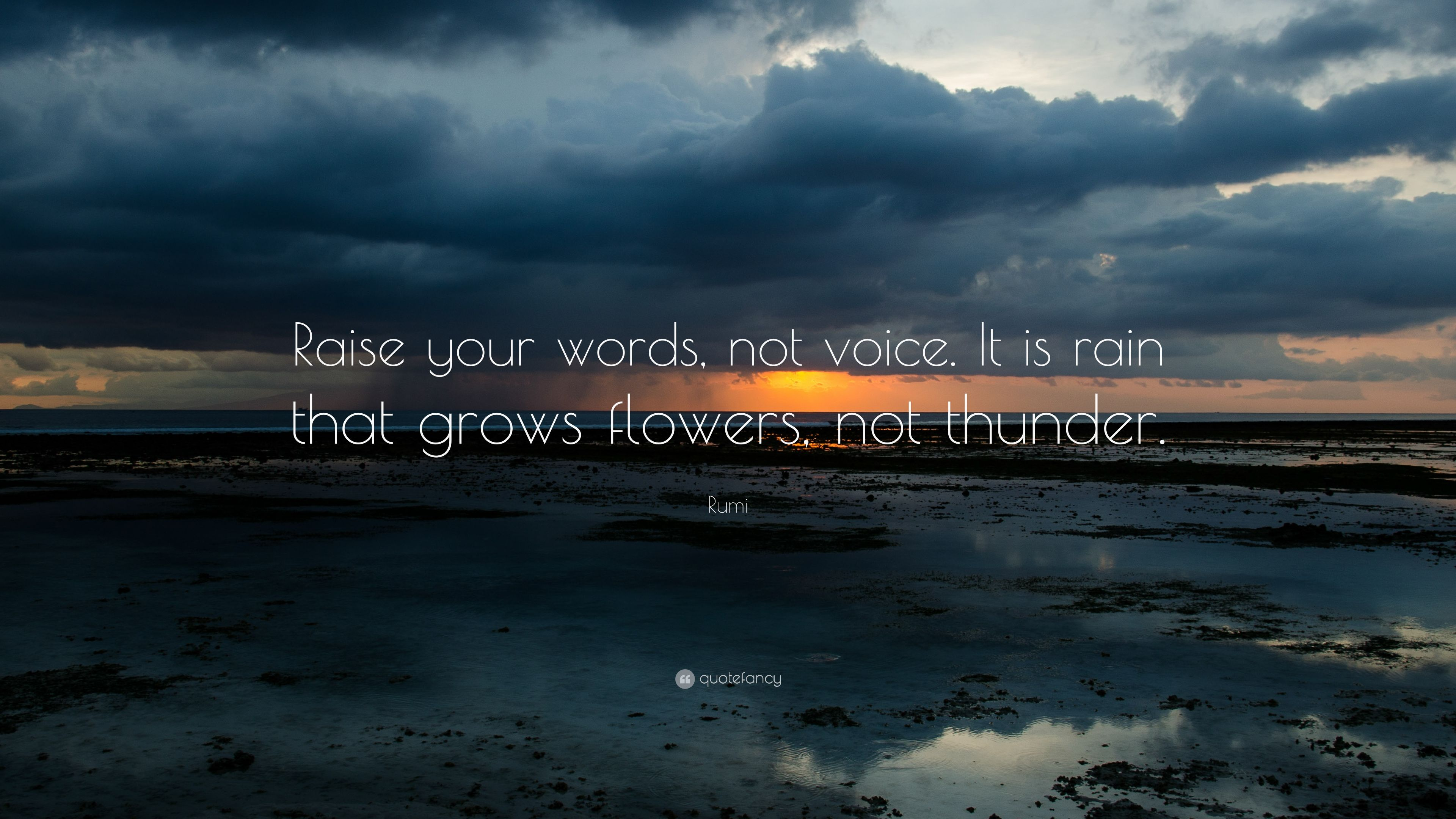 Quotes Rumi Top 25 Most Inspiring Rumi Quotes Click Image To Discover