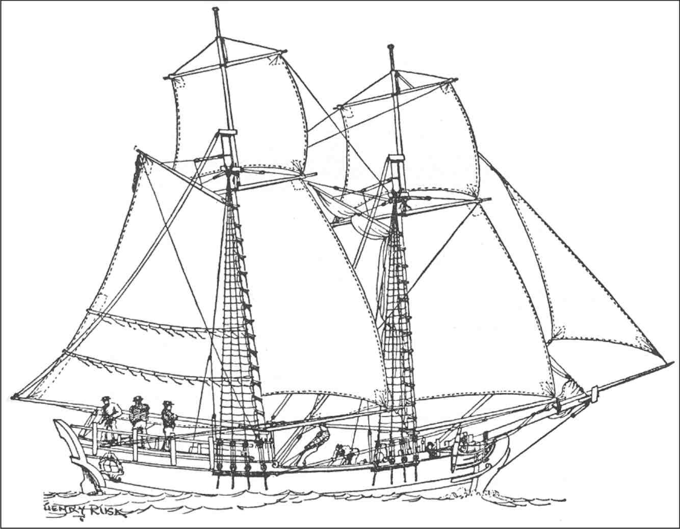 Pin by william fahey on Marine Drawings And Scrimshaw