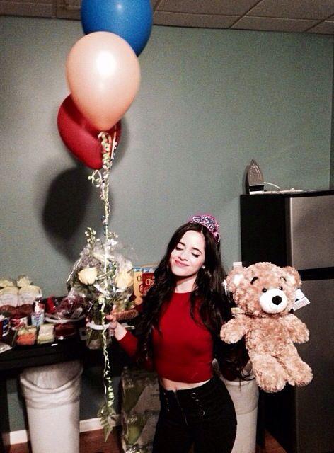 camila cabello birthday Camila cabello on her birthday   Camila Cabello   Pinterest  camila cabello birthday
