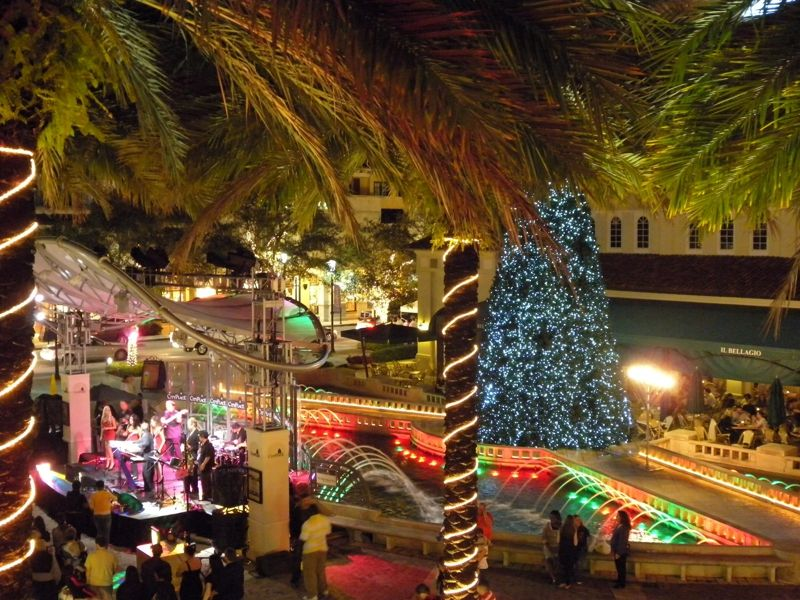 Christmas Event In Florida.Favorite Christmas Events In Or Near Wellington Fl