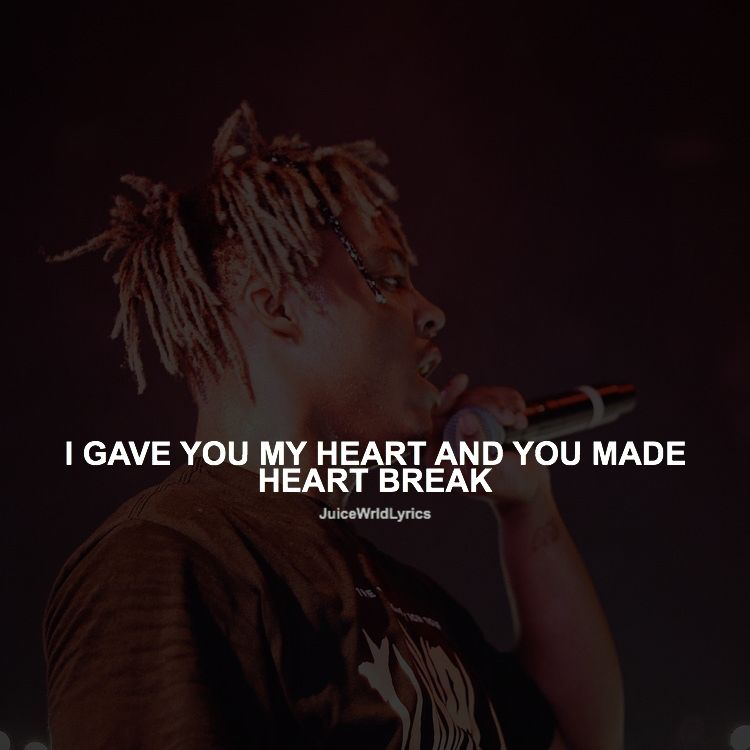 130 Sad Quotes And Sayings: Rapper Quotes, Song Lyric Quotes
