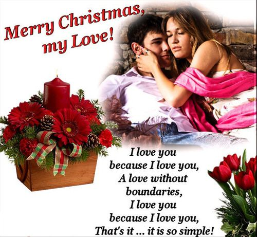 {Latest} Happy Merry Christmas Love Messages For Girl Friend(GF) 2017
