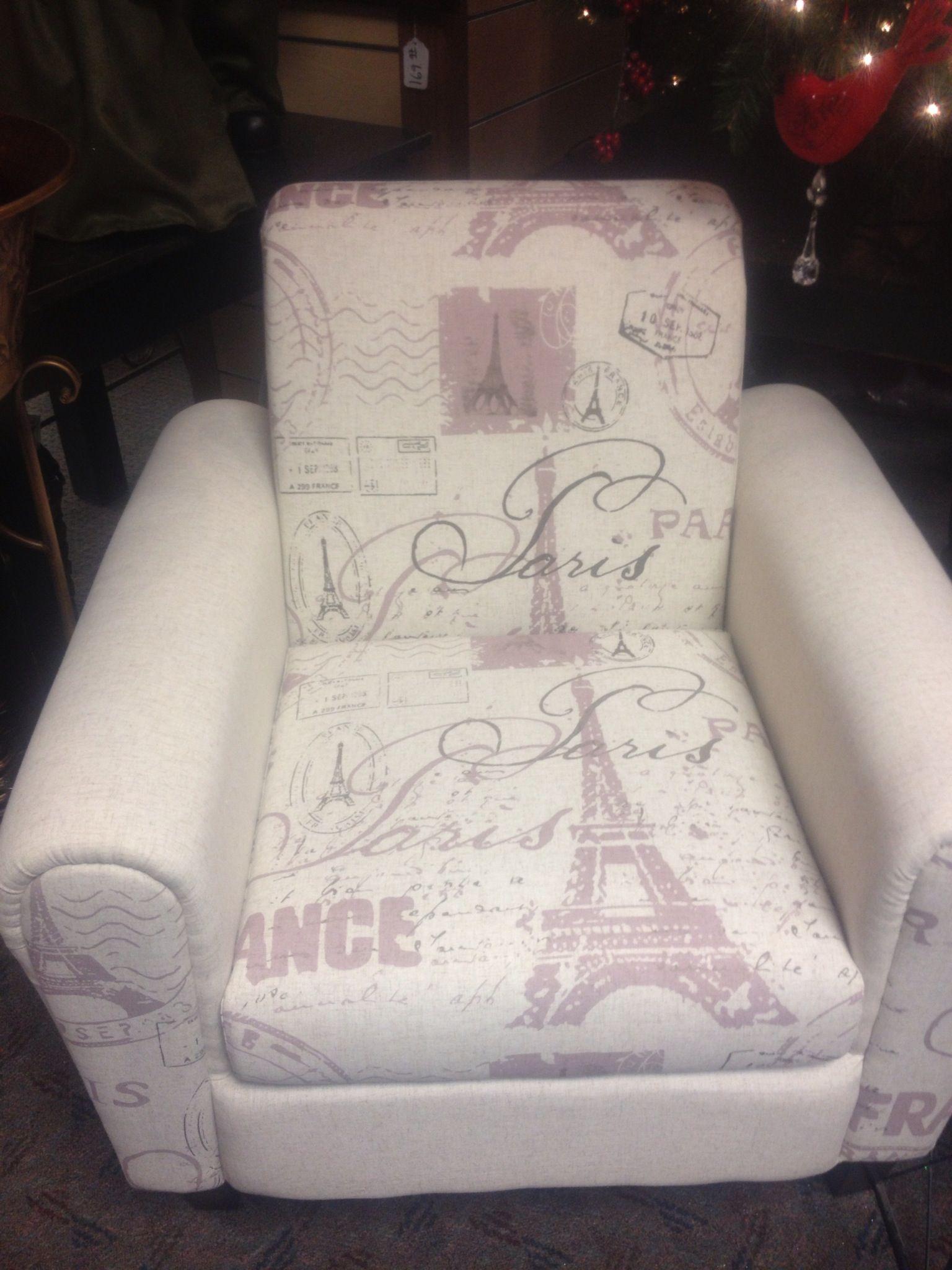 Paris Chair At Tai Pan Trading Co