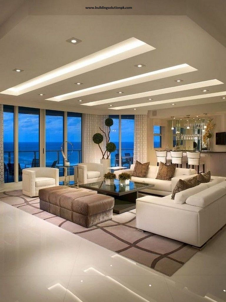 Simple Ceiling Design for Living Room New 40 Amazing ...