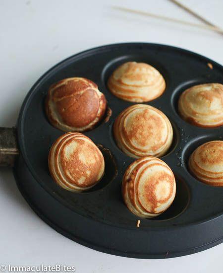 Really nice recipes. Every hour. • Aebleskiver Danish Pancakes Really nice recipes....