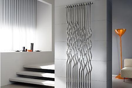 Heizkörper: aktuelle Designs | Wohn Gestaltung | Pinterest ...