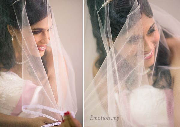 Wedding At St Anthonys Church Kuala Lumpur Desmond Annette Photographer Malaysia