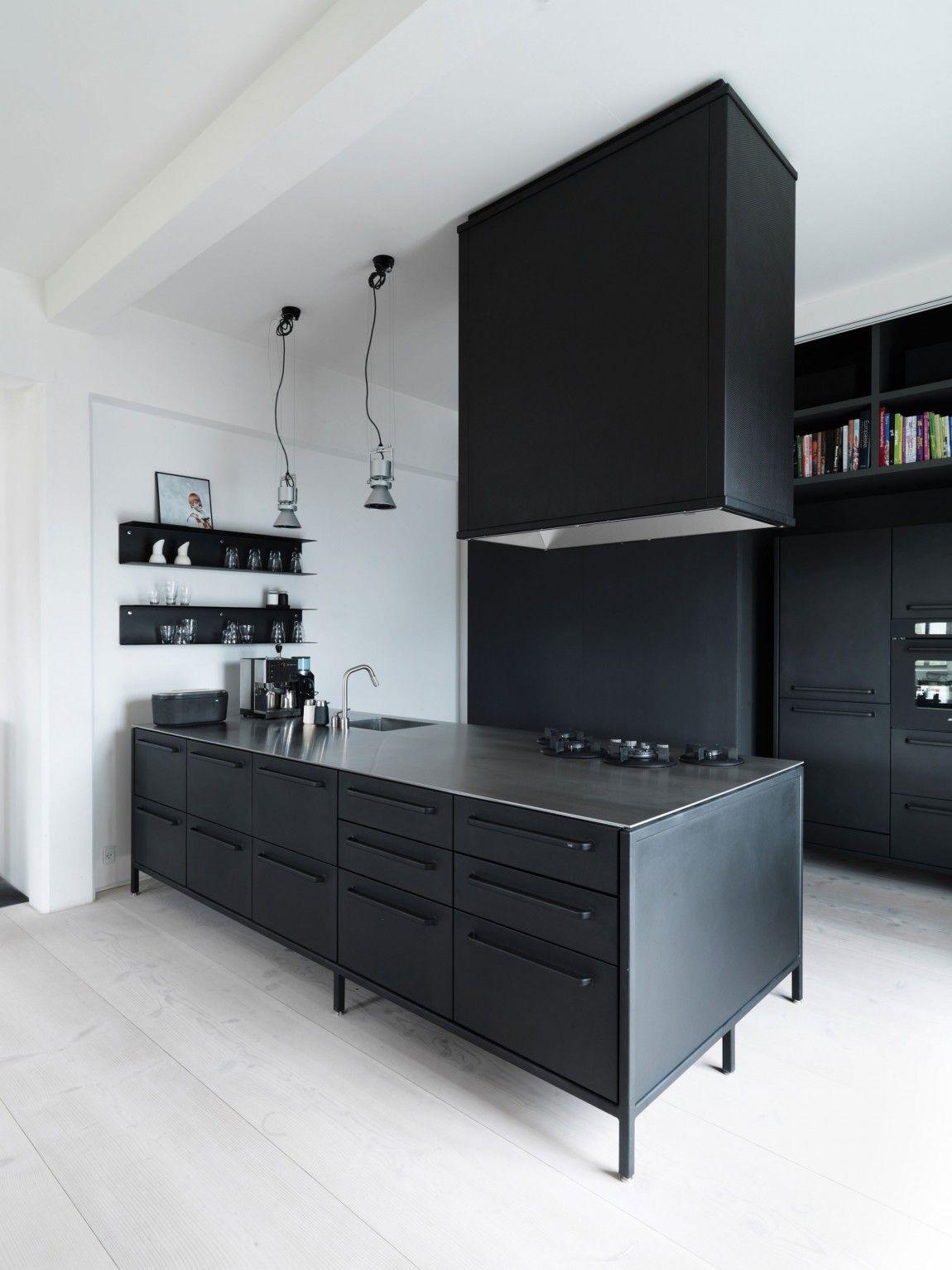 The Home of Morten Bo Jensen by Vipp