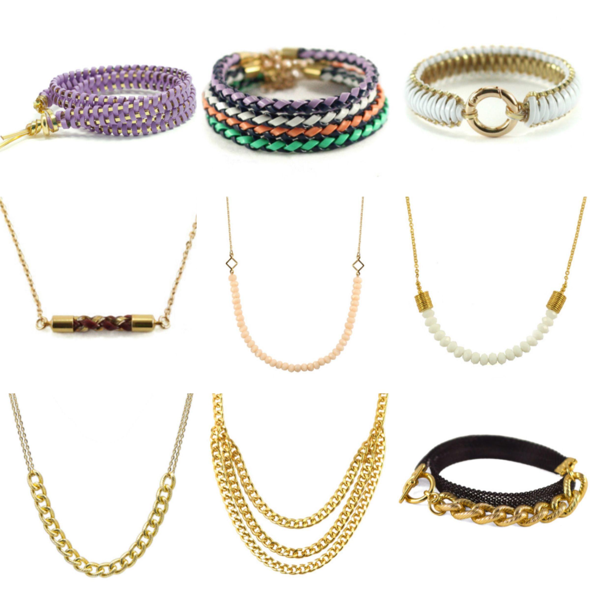 Diy jewelry helloberry