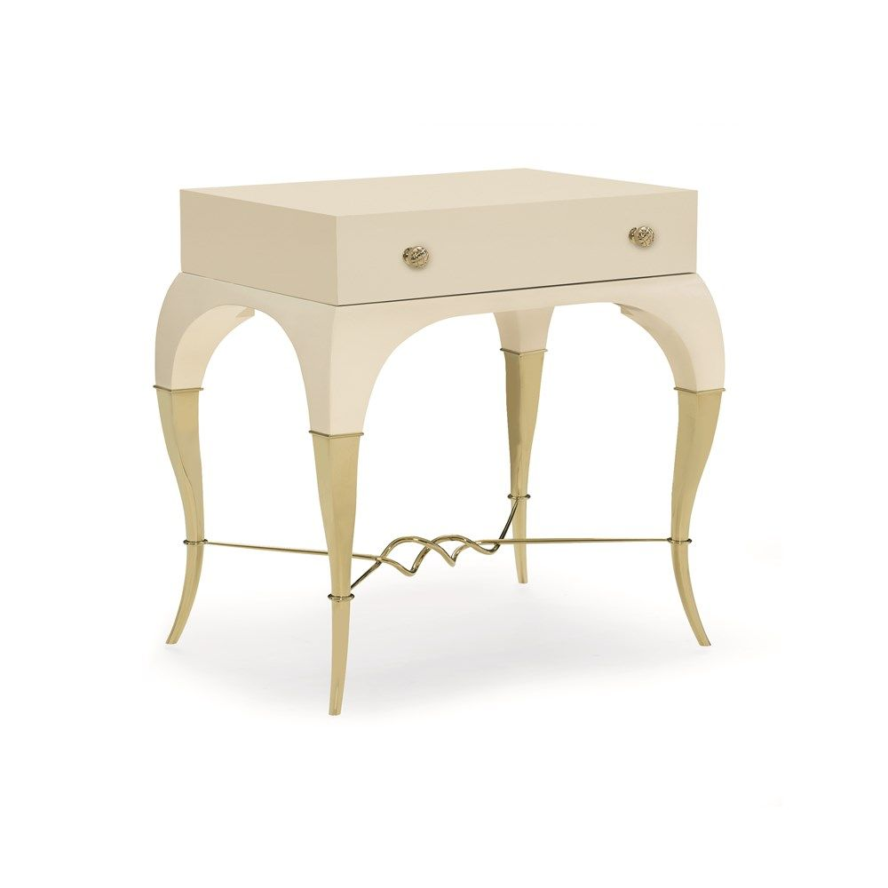 The Parisian Nightstand In 2019 Bedroom Night Stands Hickory