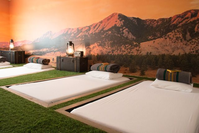 The New Basecamp Hotel Gives Boulder A Lodging Option To Match Its Mountain Surroundings