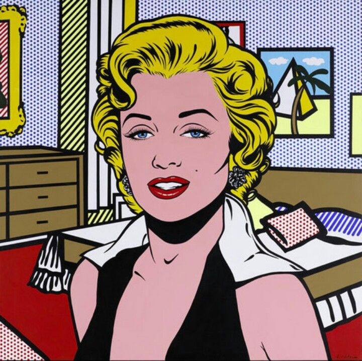 roy lichtenstein drawings of marilyn monroe Like his contemporaries roy lichtenstein and robert this is perhaps most evident in his drawings of male nudes from the andy warhol marilyn monroe.