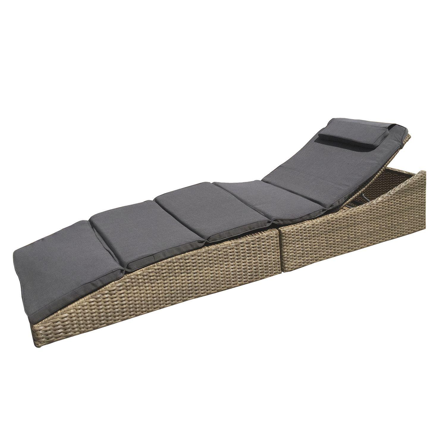 Gartenliege Villebon Outdoor Decor Outdoor Furniture Outdoor Sofa
