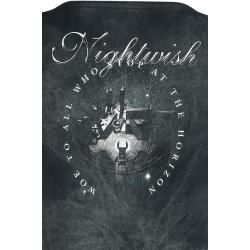 Photo of Nightwish Woe To All Damen-T-Shirt – schwarz – Offizielles Merchandise