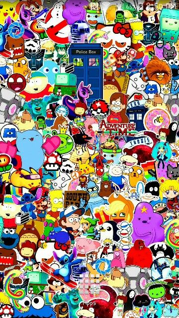 My Current Wallpaper For My Phone So Many Fandoms So Little Time Fondos De Pantalla De Iphone Fondos De Pantalla Abstractos Fondos De Pantallas Hipster