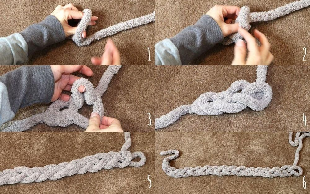 Photo of How to make a chunky knit blanket – DIY guide for beginners
