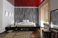 construire une estrade de lit fiche pratique chambre alessandra pinterest interieur et bricolage - Lit Estrade Chambre Studio