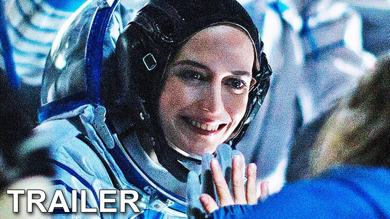 Proxima Official Trailer 2020 Eva Green Matt Dillon Space Movie Hd Eva Green Actress Eva Green Space Movies
