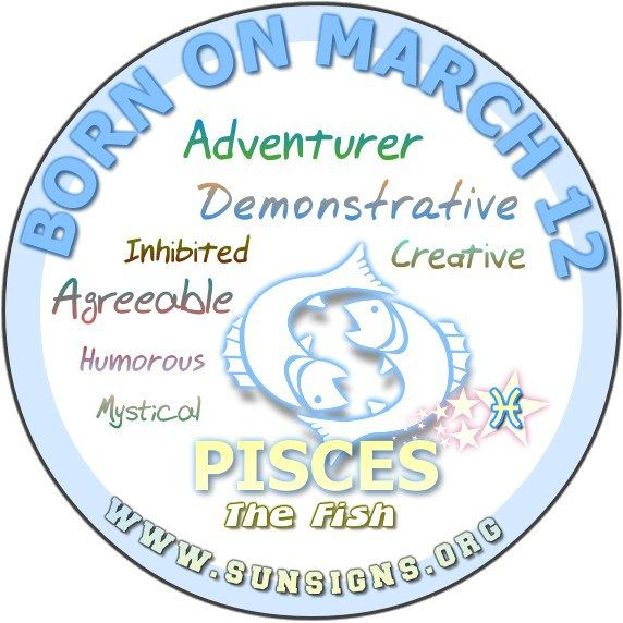 march 12 weekly horoscope