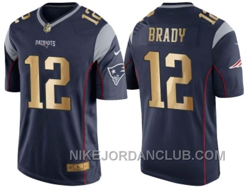 http://www.nikejordanclub.com/nike-new-england-patriots-12-tom-brady-navy-blue-mens-nfl-game-2016-christmas-golden-edition-jersey-nwnan.html NIKE NEW ENGLAND PATRIOTS #12 TOM BRADY NAVY BLUE MEN'S NFL GAME 2016 CHRISTMAS GOLDEN EDITION JERSEY NWNAN Only $23.00 , Free Shipping!