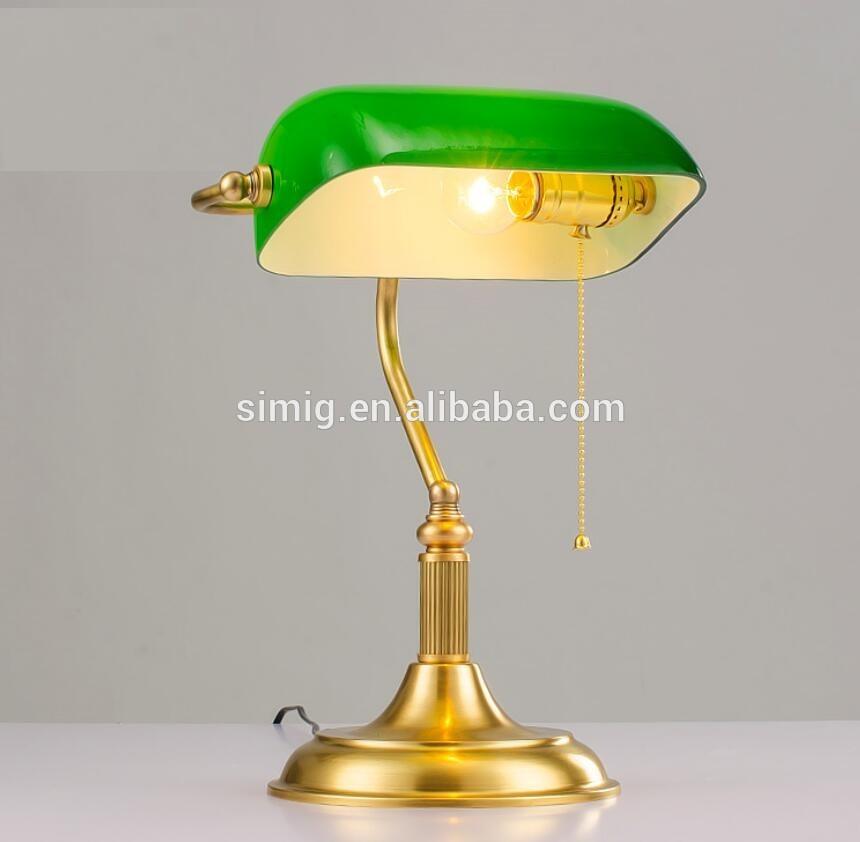 European Style E27 Lamp Holder Golden Body Fancy Brass Table Lamp Simig Brass Table Lamps Table Lamp Lamp