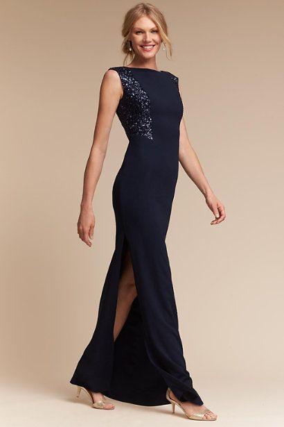 Twilight Metropolitan Dress | BHLDN