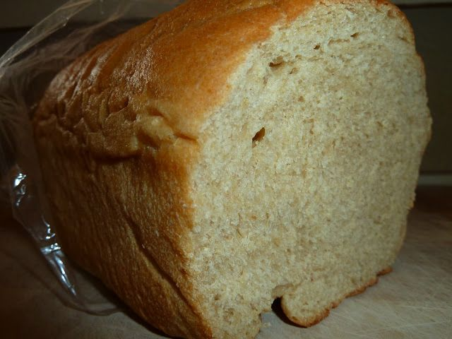 Eating It Up: Best Whole Wheat Bread EVER