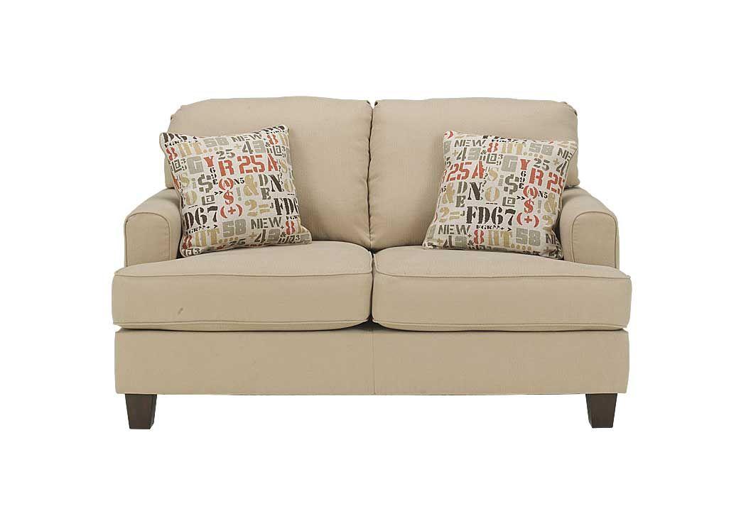 Chatham Furniture Savannah Ga Deshan Birch Loveseat