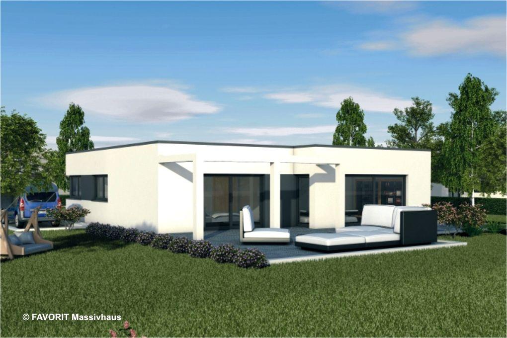 Favorit Haus favorit massivhaus namai bungalow architecture and