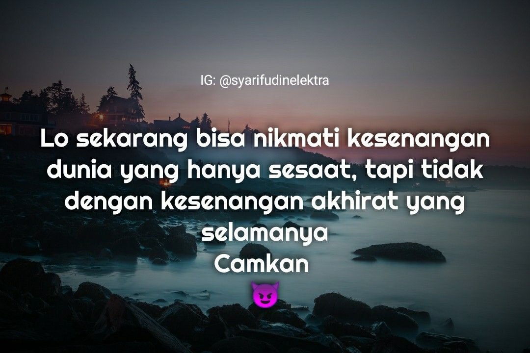 Pin Di Quotes Indonesia
