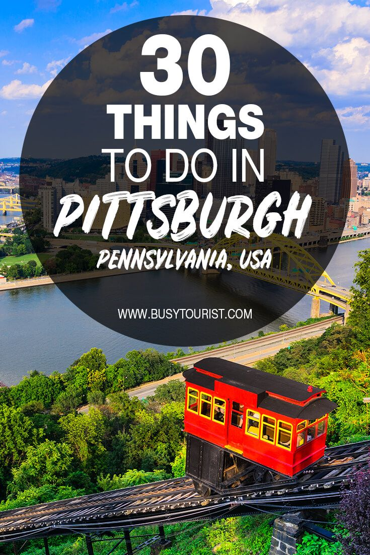 10 Fun Things To Do In Pittsburgh With Kids   Pennsylvania