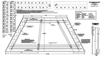 Mountain Dulcimer Plans
